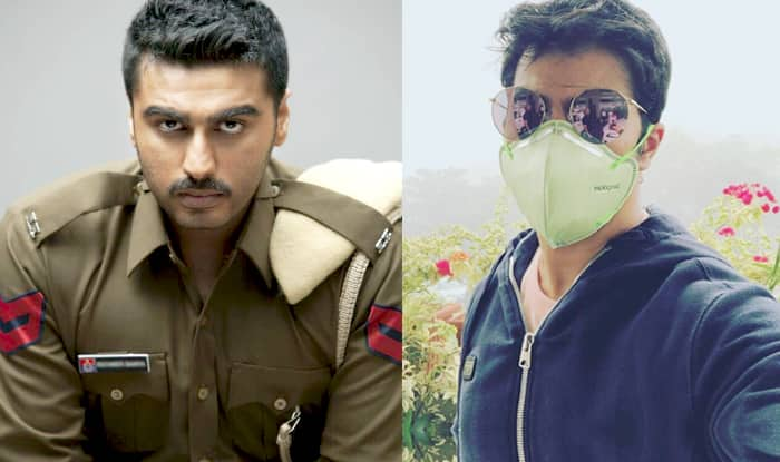 Arjun Kapoor And Varun Dhawan Are Scared And Shaken After Witnessing Delhi Smog; Urge People To Rethink (Watch Video)