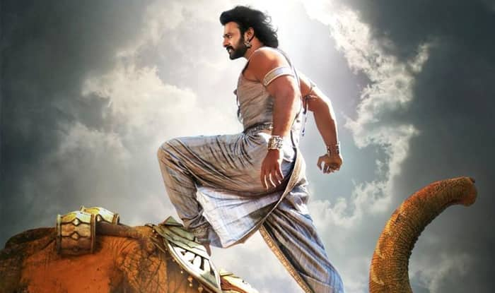 Prabhas' Baahubali 2 Stunt With Elephant Tried By Youth Goes Horribly Wrong – Watch Video To See What Happened
