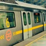 JNU Protest: Udhog Bhawan, Lok Kalyan Marg And Central Secretariat Metro Stations Resume Operations After Brief Shutdown