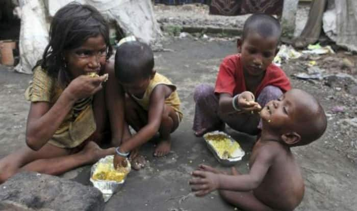 Surging CO2 to Make 600 Million Indians Malnourished by 2050