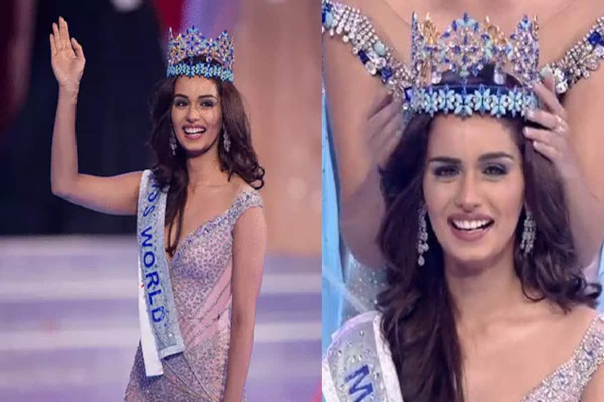 Manushi Chhillar Is Miss World 2017 Priyanka Chopra Sushmita Sen