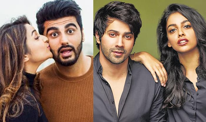 Delhi Smog: Schedules Of Arjun Kapoor – Parineeti Chopra's Sandeep Aur Pinky Faraar And Varun Dhawan's October Affected