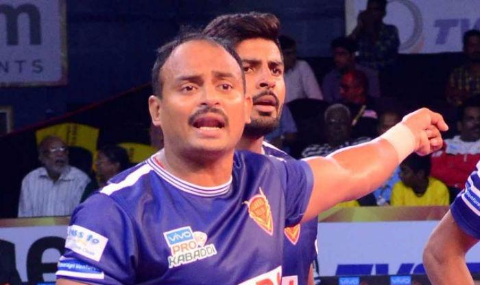 Pro-Kabaddi League Player Nilesh Shinde Assaults Rival Team's Supporter