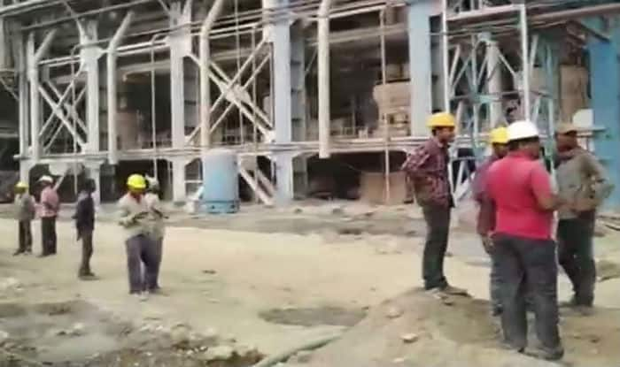 Toxic Fly Ash Breach in NTPC Power Plant in MP, No Loss of Life Reported