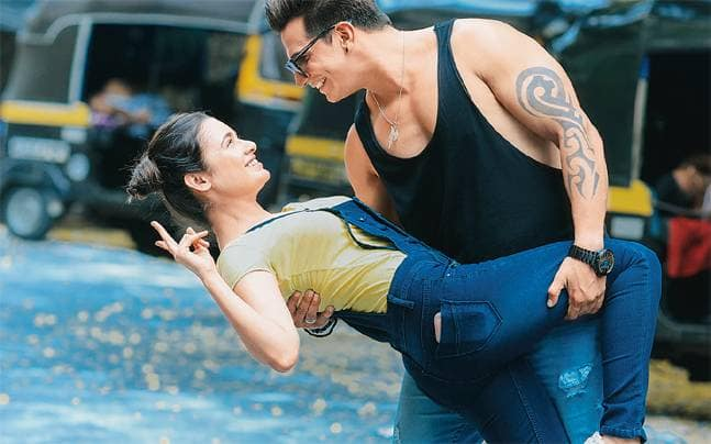 Good News! Bigg Boss 9 Contestants Prince Narula And Yuvika Choudhary Make Their Relationship Official