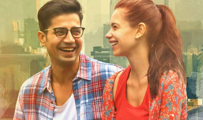 Kalki Koechlin and Sumeet Vyas in Ribbon