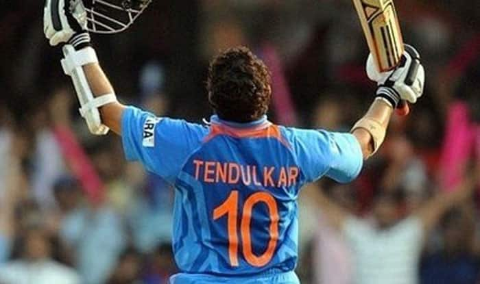 File picture of Sachin Tendulkar.