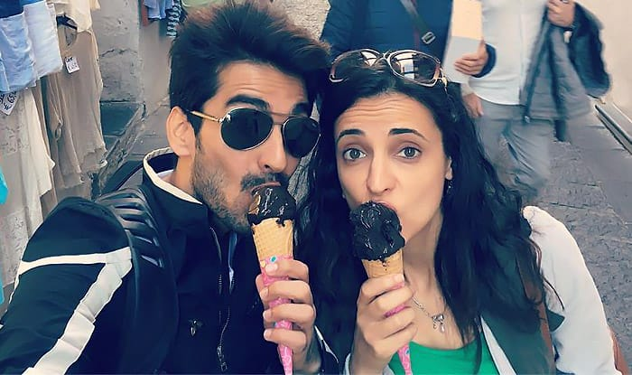 Sanaya Irani And Hubby Mohit Sehgal Give Us Travel Goals With Pics From Their Vacay