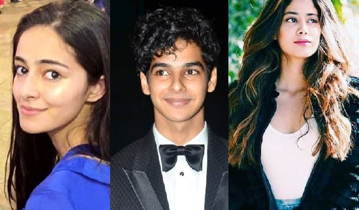 Children's Day: Sara Ali Khan, Ishaan Khatter, Jhanvi Kapoor; A Look At What Your Favourite Star Kids Are Upto