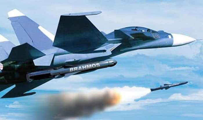 'Deadly combination': BrahMos missile to be tested from Sukhoi fighter jet for first time this week | डेडली कॉम्बिनेशनः पहली बार सुखोई जेट से लक्ष्य भेदेगी ब्रह्मोस
