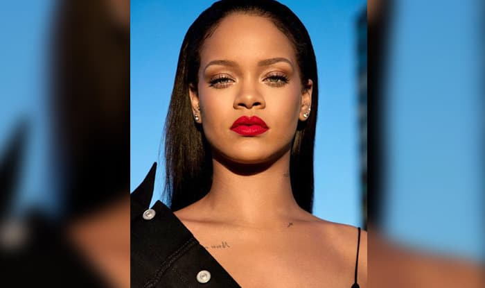 Rihanna Asks Snapchat To Throw The App-oligy Away After The App Says Sorry For Ad Making Light Of Domestic Violence