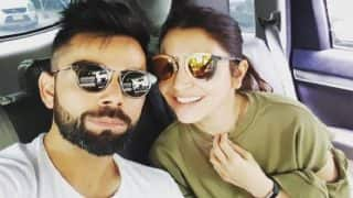 Virat Kohli Turns 29: An Interesting Factoid on Cricketer-Actor Marriages That Will Get You Thinking
