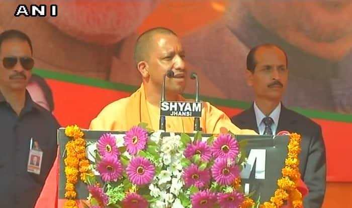 BJP's Badaun MLA Mahesh Chandra Gupta Writes to UP Chief Minister Adityanath Yogi, Says Without Development Work, Winning 2019 General Elections Difficult
