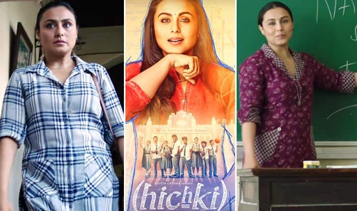 Hichki's First Hiccup:Writer Nishant Kaushik Accuses Makers Of Stealing HisStory; Director Siddharth Malhotra RubbishesClaims