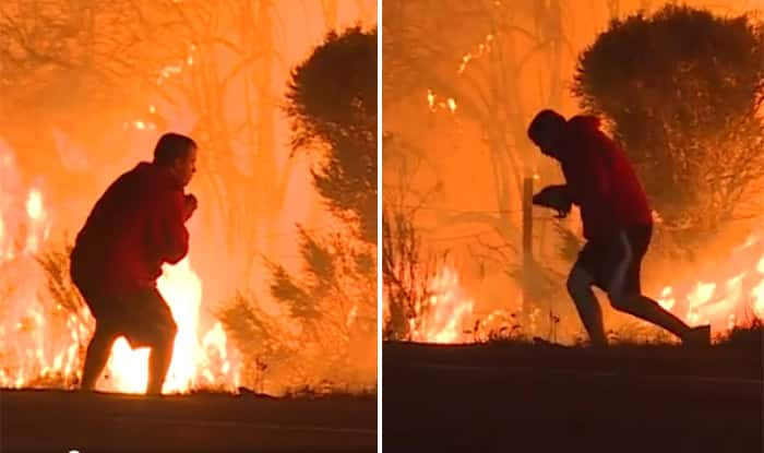 At Least 74 Killed, Over 1000 Missing in California Wildfires; Trump Expected to Visit Region