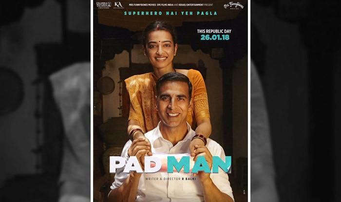 Menstrual Hygiene Day: PadMan Stars Radhika Apte-Akshay Kumar Wish The Girls With an Important Message