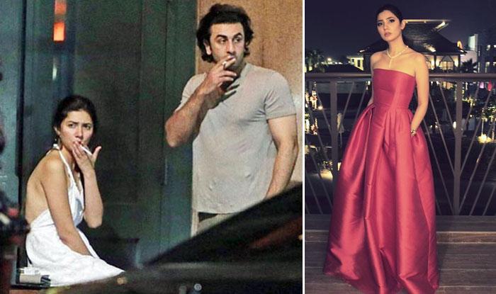Mahira Khan – Ranbir KapoorControversy: Pakistani Actress RevealsHow The Incident Changed Her