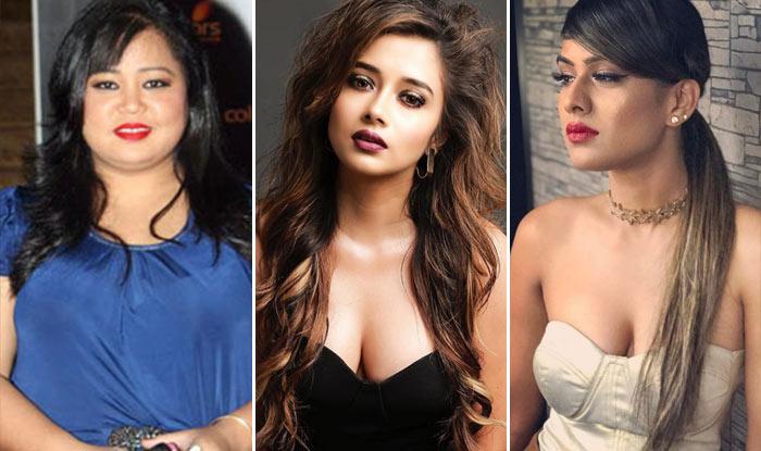 Bharti Singh Postpones Honeymoon, Nia Sharma Beats Deepika Padukone In 'Sexiest' List, Tina Datta Poses With Nude Model Ankit Bhatia – Television Week In Review