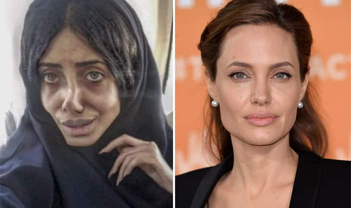 Surgery to Look Like Angelina Jolie Was Hoax: Iranian Teenager Sahar Tabar Says News of 50 Surgeries was False