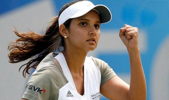 Sania Mirza Sets Sights on 2020 Tokyo Olympics