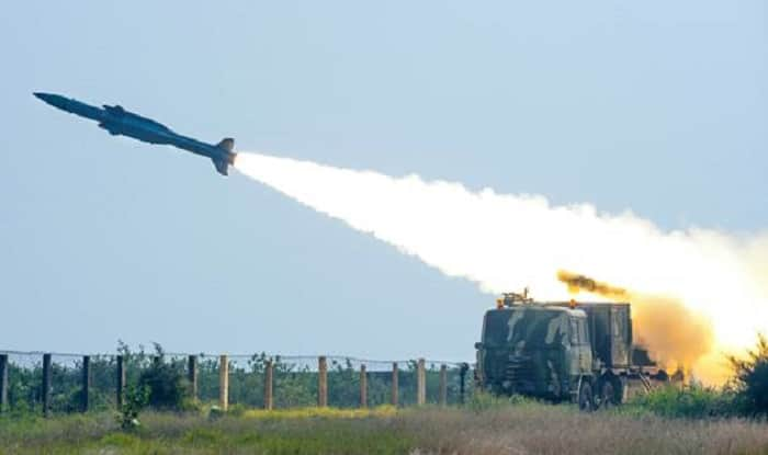 Akash Uses Indigenous Radio Frequency Seeker, India Capable of