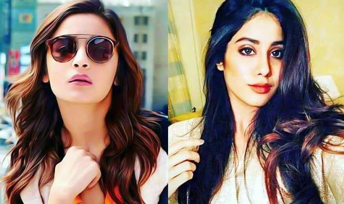 Janhvi Kapoor Is All Set To Become Bollywood's Next Alia Bhatt? Here's What Trade Experts Feel