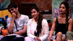 Bigg Boss 11 December 18 2017 Full Episode LIVE Update: Priyank Sharma And Vikas Gupta Become best Friend After Hiten Tejwani Left