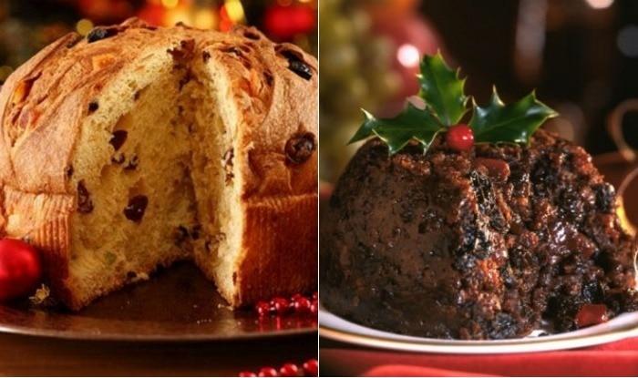 Christmas In India Food.Traditional Christmas Recipe How To Make Christmas Pudding