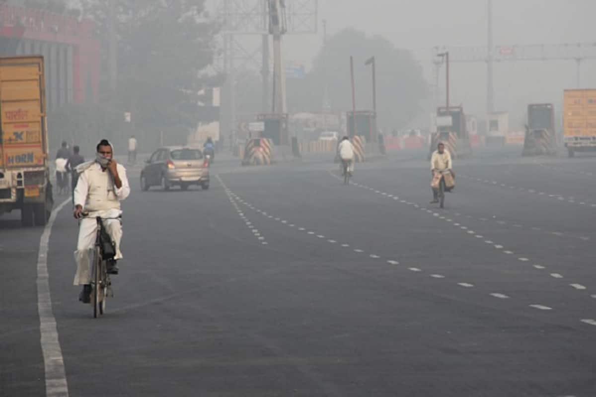Delhi Pollution: Air Quality Back at 'Severe' Level as Smog Makes a  Comeback | India.com