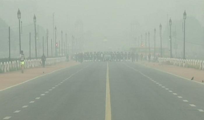 Dense Fog Envelops Delhi-NCR; 36 Trains Running Late, 28 Cancelled