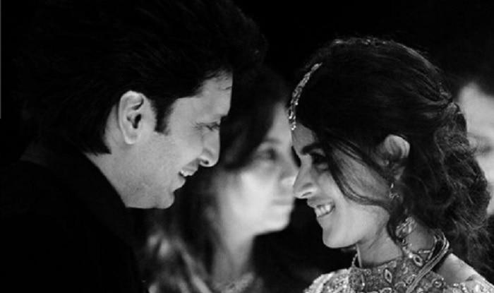 Genelia Credits Riteish Deshmukh For Her Smile on 7th Anniversary