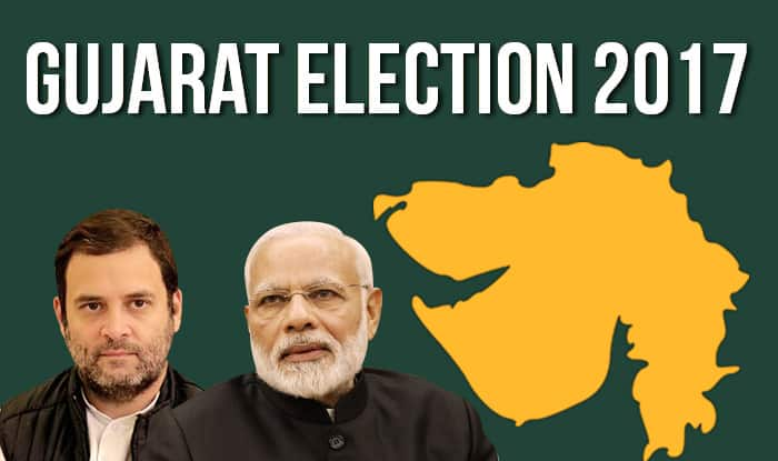 ABP News-CSDS Gujarat Exit Poll Results: BJP 112-122 Seats, Congress