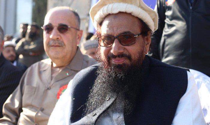 Hafiz Saeed should be prosecuted: US | हाफिज सईद के खिलाफ मुकदमा चलाया जाना चाहिए: अमेरिका