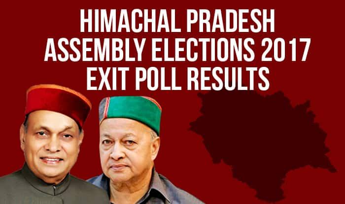 ABP News-CSDS Exit Poll Results For Himachal Pradesh Assembly