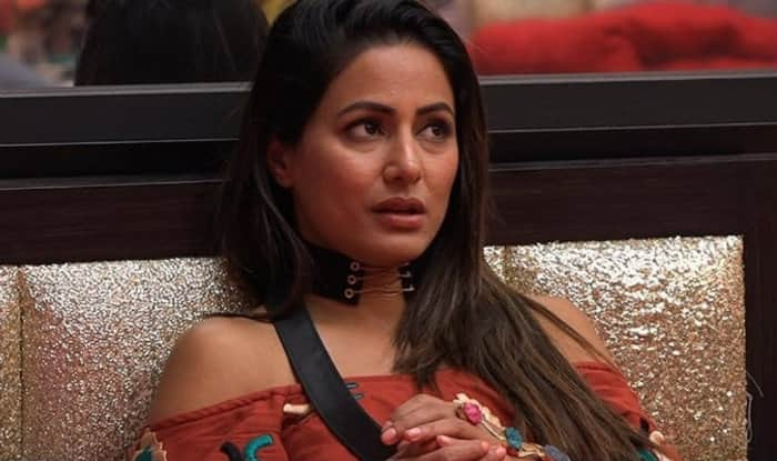 Hina Khan, Ex-Bigg Boss Contestant, Warns Fans And Threatens To