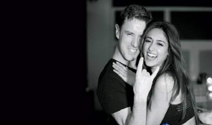 Ileana D'Cruz – Andrew Kneebone React To Pregnancy News In The Most 'Arty' Way Possible (View Pic)