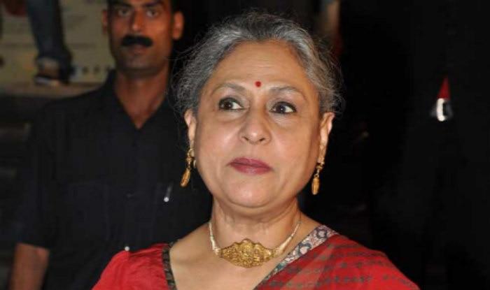 Jaya Bachchan Dances to 'Husn Hai Suhana' at Mohit Marwah's Wedding; Video Goes Viral
