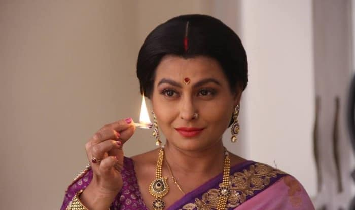 SHOCKING ! Jaya Bhattacharya aka Payal Mehra From Kyunki Saas Bhi Kabhi Bahu Thi In Dire Need Of Work