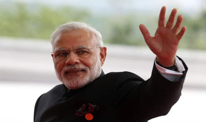 PM Narendra Modi to Address High-level Police Conference in Gwalior Today