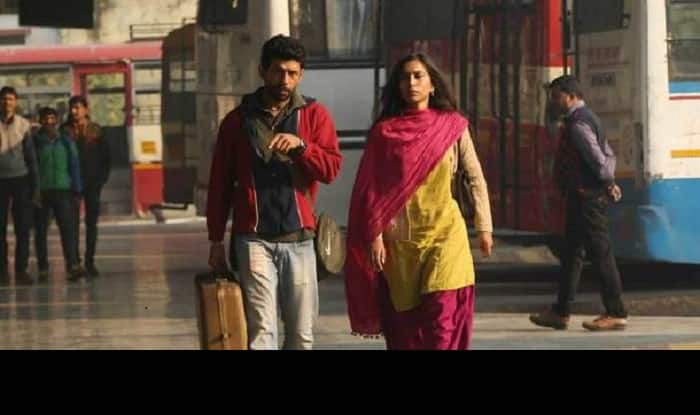 Anurag Kashyap's Mukkabaaz Trailer OUT: Vineet Kumar Singh And Zoya Hussain's Film Is All About Love, Passion And Redemption