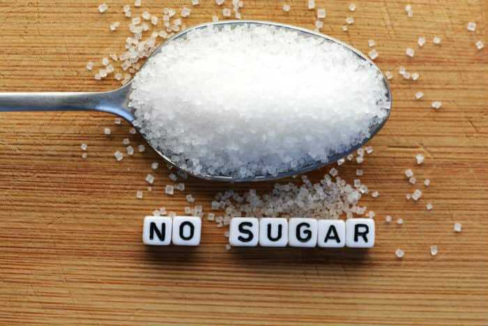 Ditch Sugar, Have These Ingredients Instead