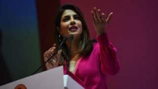 Priyanka Chopra Gives A Hard Hitting Answer To Why She Was Silent On The Padmavati Controversy