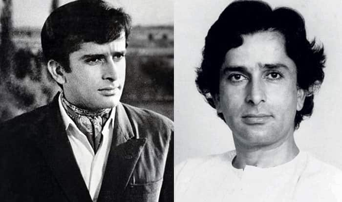 Shashi Kapoor Birth Anniversary: Remembering TheGolden Era Of The Legend With Some Rare, Unseen Pics