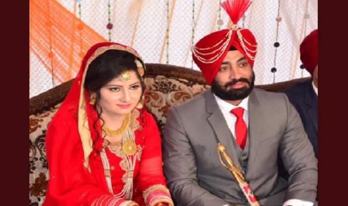 Pakistan Army's First Sikh Officer Gets Married, Officials