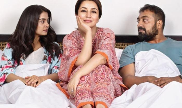 Chhuri Short Film: Twitterati Loved Watching Tisca Chopra, Anurag Kashyap and Surveen Chawla's Movie