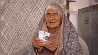 From 126-Year-Old Elderly Woman to Bride to be, Phase I of Gujarat Assembly Elections Saw it All