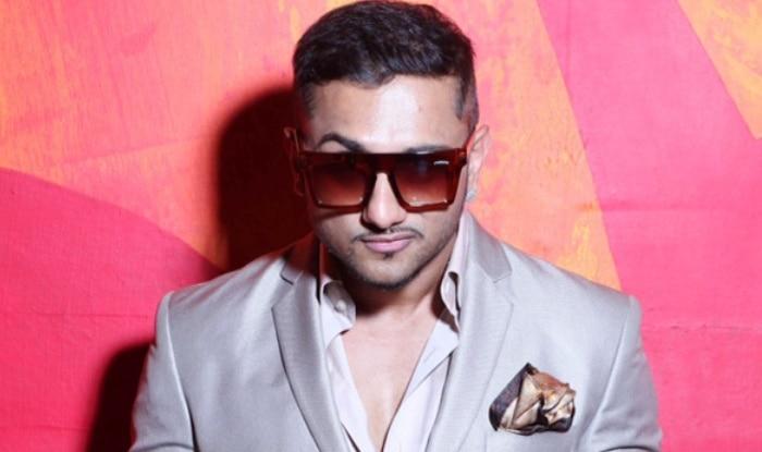 Blue Eyes Rapper Yo Yo Honey Singh Preps For Comeback Video – Read Tweet