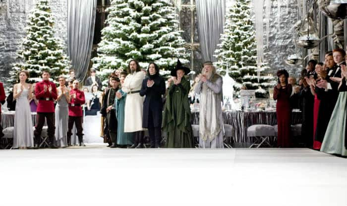 Yule Ball at LOTD Forum This Christmas: Everything You Need to Know About Harry Potter Style Yule Ball in Delhi