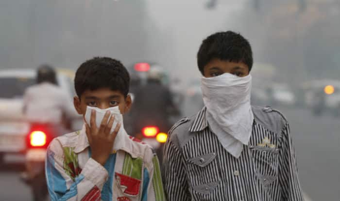 Delhi Pollution Reaches 'Severe' Level, L-G Orders to Stop all Construction Work Till June 17