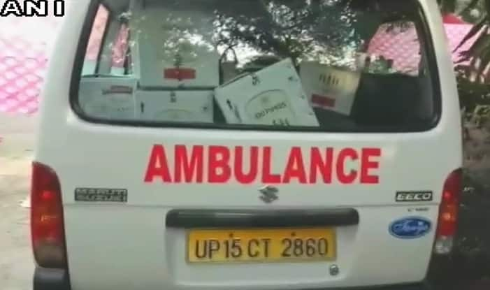 Odisha: Pregnant Woman Dies on Way to Hospital After Ambulance Runs Out of Fuel